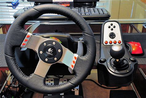 volante g27 logitech logitech g27 racing wheel review playseat