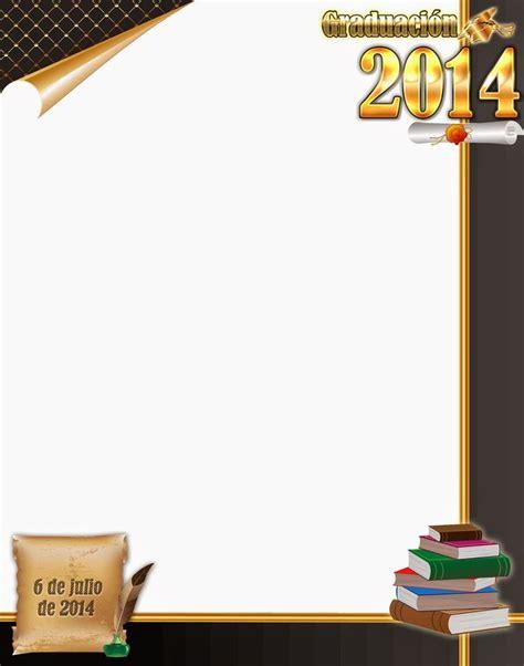 marcos psd graduacion marco para foto de graduaci 243 n marcos en psd y png para