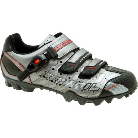 diadora mountain bike shoes diadora x trail carbon evo mountain bike shoe s