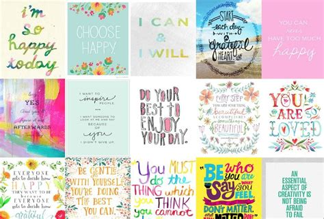 free printable planner quotes mswenduhh s planner goodies summer erin condren squares