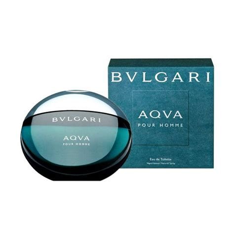 Beli 1 Gratis 1 Parfum Bvlgari Aqva Parfume Bulgari Aqua Import jual bvlgari aqva pour homme edt parfum pria 100 ml