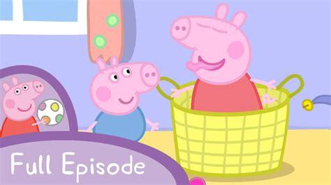 peppa pig hide and peppa pig hide and seek youtube