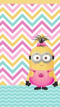 wallpaper minion pink pinterest the world s catalog of ideas