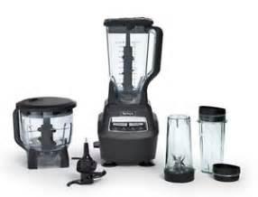 mega complete kitchen system 1500 blender food