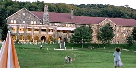 resort where dirty dancing was filmed visit the real life kellerman resort the hotel from