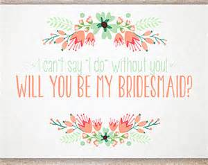 will you be my bridesmaid templates welcome to the wedding create events