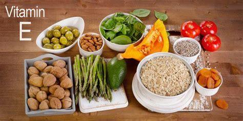 vitamina e alimenti vitamina e 10 poss 237 veis sinais de car 234 ncia greenme br