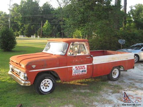1964 gmc truck 1964 gmc truck all original