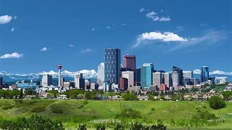 Calgary Mba Tour by Calgary