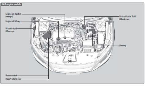honda accord transmission fluid type checking transmission 2016 honda civic forum 10th
