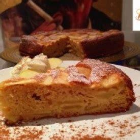 pronto in tavola torta di mele senza burro ricetta biscotti torta dolce con le mele senza burro
