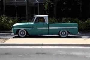 1964 Chevrolet C10 The Green Tiki 1964 Chevrolet C10 Chevy