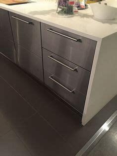 stainless steel kitchen cabinets ikea lansa handle stainless steel ikea stainless steel