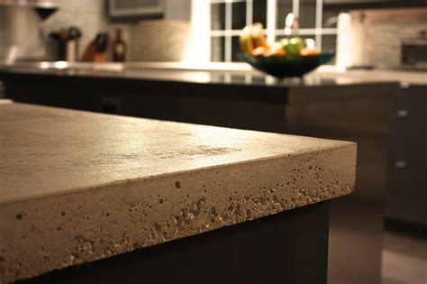 Concrete Countertop Edge by Concrete Countertop Edge Forms Concreteideas