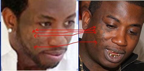 did gucci mane get his tattoo removed gucci mane was replaced by other gucci mane one or