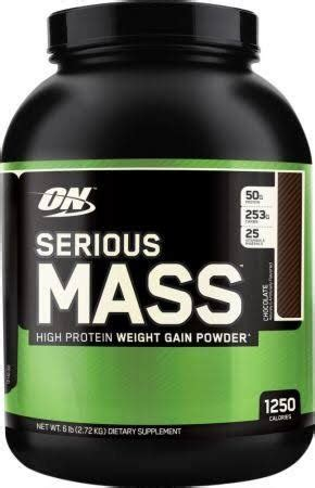 best gainer protein which is the best protein powder for gain mass quora