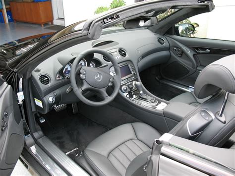 Sl55 Interior by Mercedes Sl55 Amg R230 Review Buyers Guide