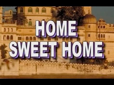 karaoke home sweet home motley crue