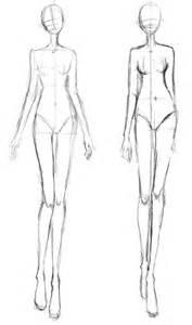 figure templates for fashion illustration fashion illustration fashion croquis
