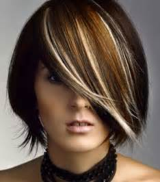 multi hair color multi tone highlights brown hair images