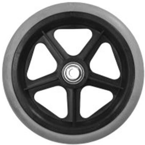 T 511 Rubber Grey 161 511 black 5 spoke mag 8 x 1