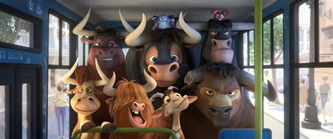 film ferdinand online ferdinand trailer john cena s bull is a lover not a
