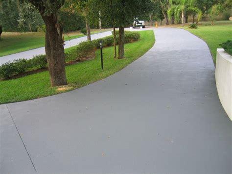 epoxy seal concrete garage floor paint driveways