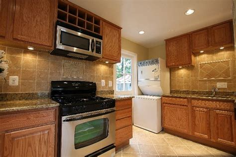 kitchens with stainless appliances kitchen cabinet colors with stainless steel appliances