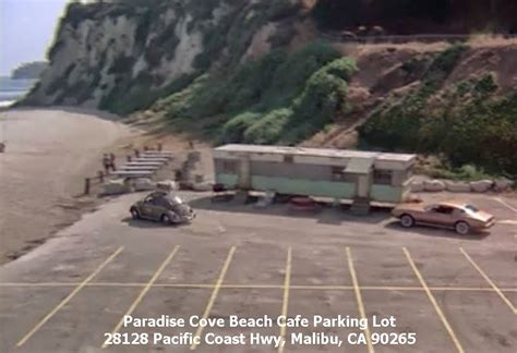 A Place Filming Location Rockford Files Filming Locations