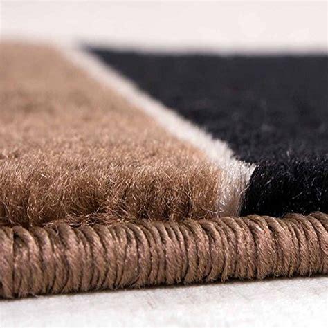 alfombra de dise 241 o para sala de estar alfombra con bordura