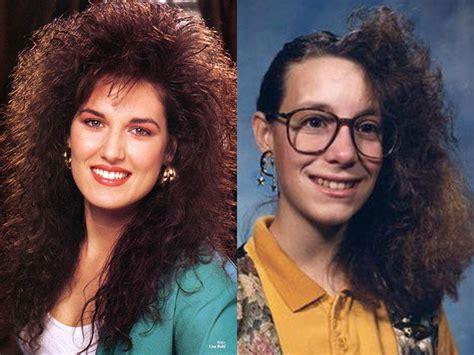 imagenes mujeres rockeras de los 80 peinados de los 80 que esperamos nunca se vuelvan a poner