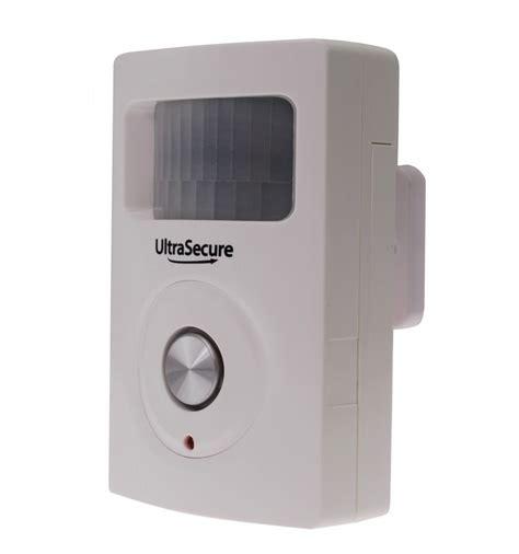 bt pir shed alarm battery alarm wireless