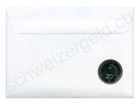 Brief 20g Schweiz Schweizer Geld Johannes M 252 Ller Numis Briefe 20 Franken Silber