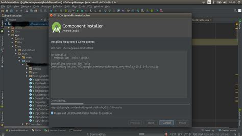 how to update android studio how to update sdk in android studio in the background android codedump io