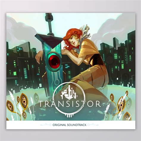 transistor vs bastion transistor vs bastion 28 images transistor has new recursion mode kid vs scumbag print