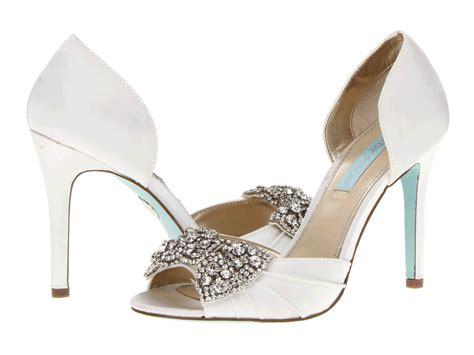Wedding Shoes Betsey Johnson by Betsey Johnson Bridal Shoes 28 Images The Bridal Shoe