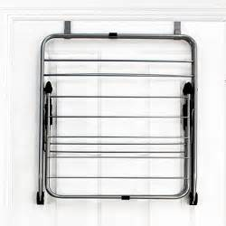 samsonite 174 deluxe the door folding steel dryer rack