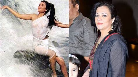 actress mandakini husband photo you will be shocked to see how these 20 actresses look now