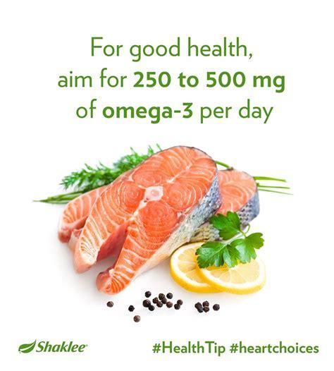 Minyak Ikan Malaysia omegaguard shaklee