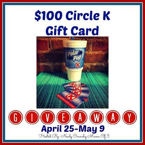 Free Circle K Gift Card - 100 circle k gift card giveaway it s free at last