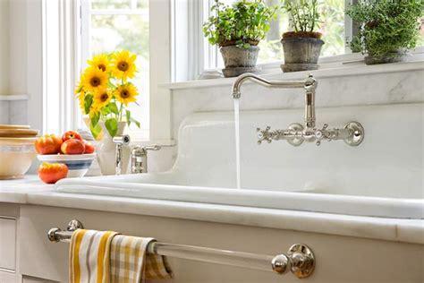 cast iron sink design ideas