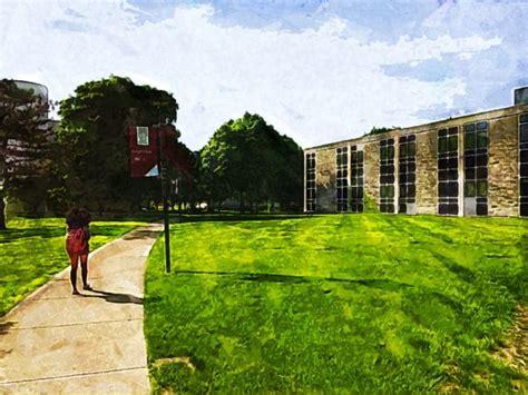 Iu Kokomo Mba Program by 24 Best Colleges In Indiana