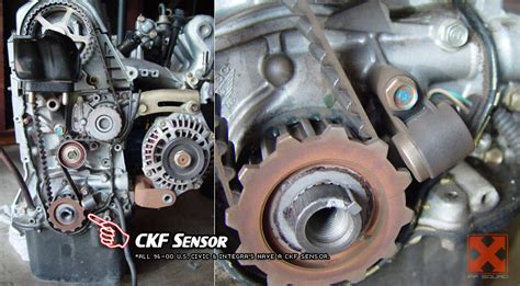 92 Soket Map Sensor Honda City Rs crank fluctuation sensor error code 54 honda tech honda forum discussion