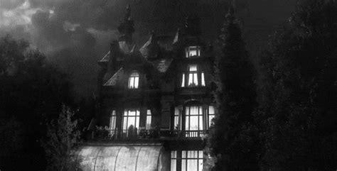 house animated gif haunted house gif