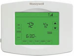 review honeywell s model rth8580wf programmable thermostat delivers the basics techhive