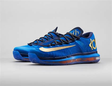 foot locker kd basketball shoes nike kd vi elite supremacy foot locker