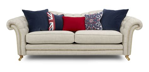 Sofa Olympic olympic fever introducing the britannia sofa from dfs