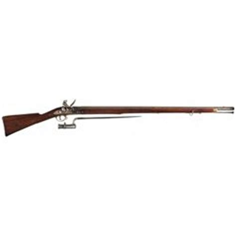 indian pattern brown bess carbine british commercial india pattern brown bess musket with