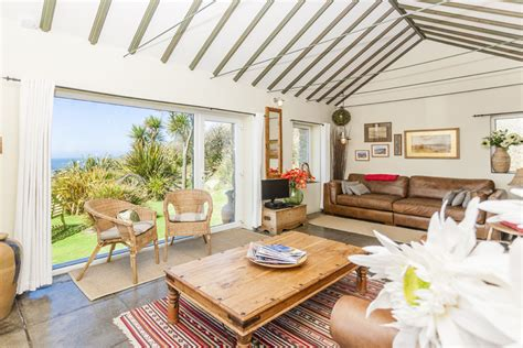 sheldrake cottage by the sea in sennen cornwall