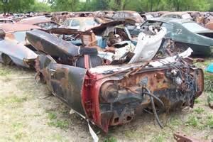 Pontiac Gto Parts C T C Auto Ranch Parts Cars Lemans Tempest Gto